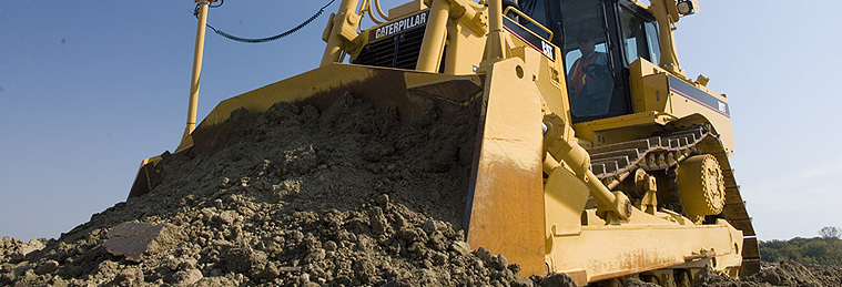 Used Cat Equipment for Sale California   Holt of CA