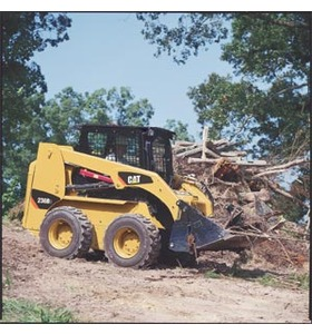 Cat Skid Steer Loader Attachments For Rent in CA | Holt of CA